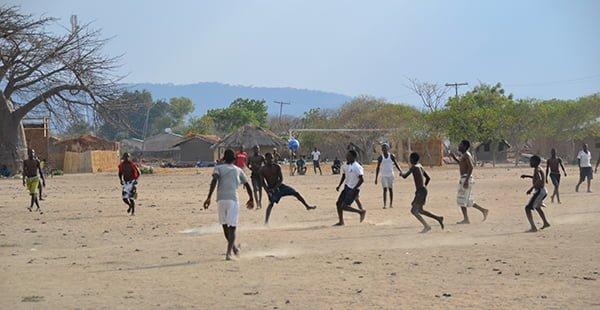 Malawi Footbal